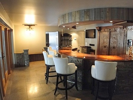 Applewood Estate contemporary-family-room