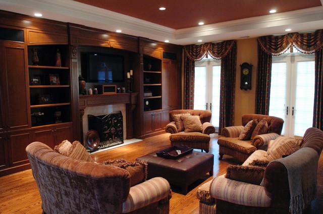 Arbutus mansion for Annmarie ruta elegant interior designs