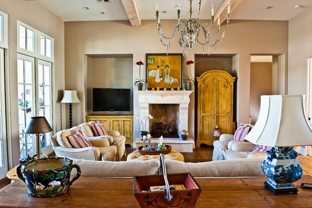 Arcadia traditional-family-room