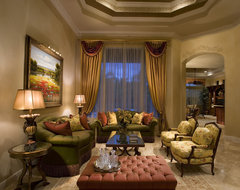 Architectural and Interior Photography traditional-family-room