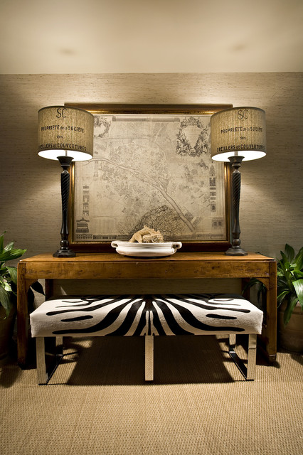 Architectural and Interior Photography eclectic-family-room