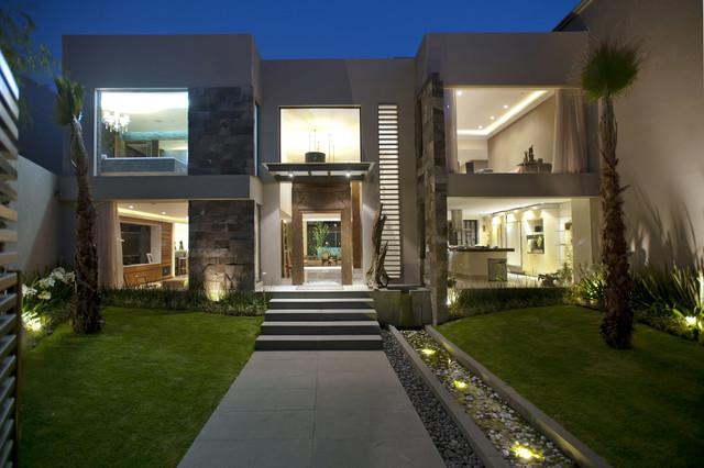 ARCO Arquitectura Contemporanea contemporary-family-room