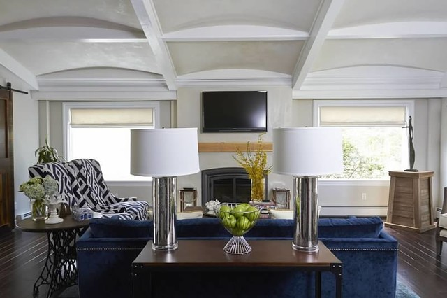 As Seen On Property Brothers Plaster Finish On Ceiling Unique Family Living Rooms Property
