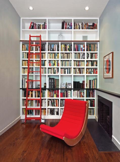 Ascher davis architects llp for Luxe decor llp