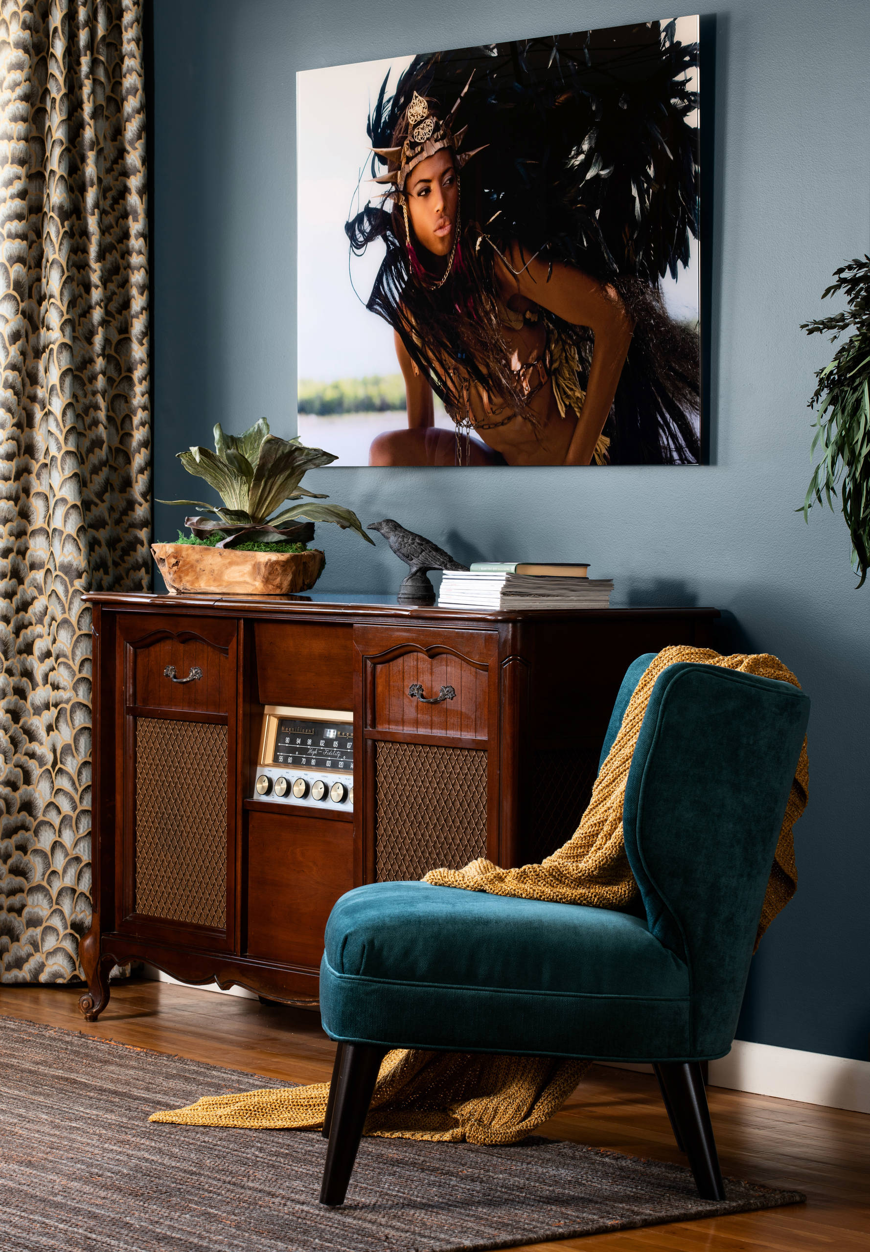 Bold Eclectic
