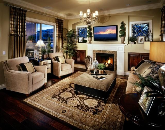 Awarded designs traditional family room denver by for The family room denver