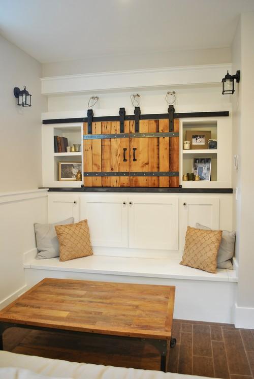 Top 20 Barn Doors The Blissful Bee