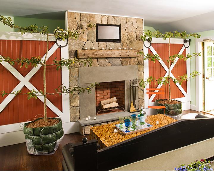Bartlett Arboretum Homestead Designer Showcase