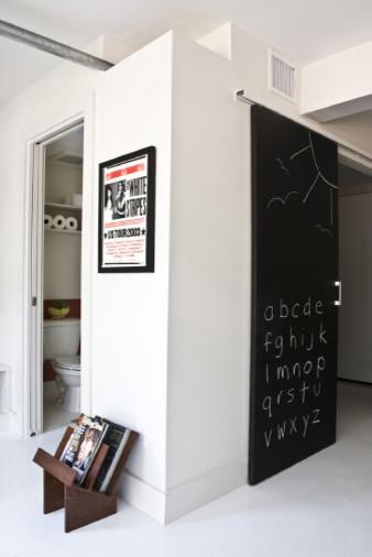 Barton Hills family-room
