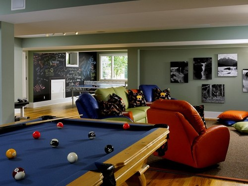 ](http://www.houzz.com/photos/61041/basement Fun  Room Modern Family Room New York)