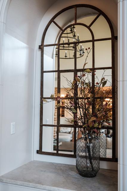Bayou Road - Kitchen Remodel family-room