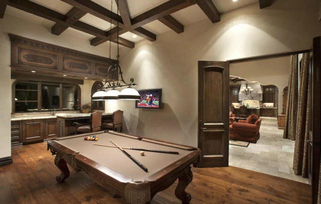 Beautiful Home in Scottsdale, AZ built by Fratantoni Luxury Estates ...