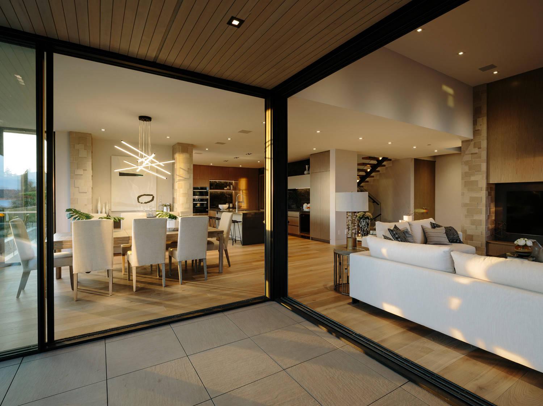 Bellevue Avenue Home