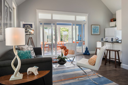 replacement windows don't have to be the same as the original windows