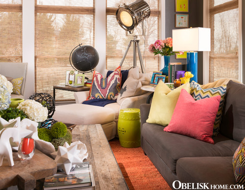 Don T Buy Things Just Because They Re Trendy Decorate With The Things That Matter To Keep Your Maximalist Space From Becoming A Junkyard