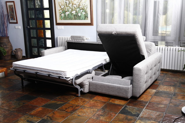 Bolero Sofa Bed Sleeper By Famaliving California Modern Family - Sofa bed san diego