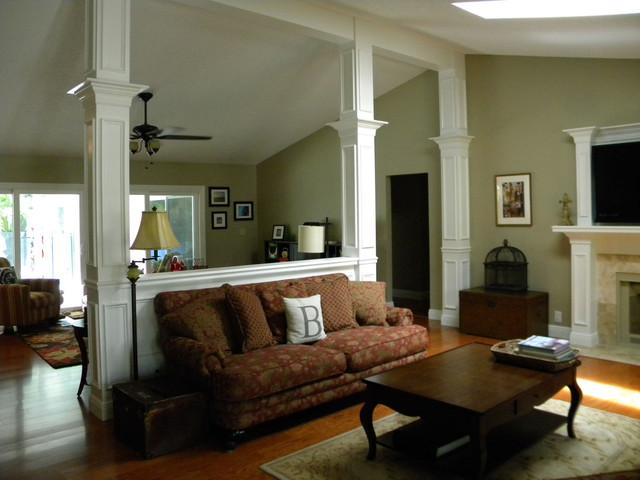 Breheney traditional-family-room