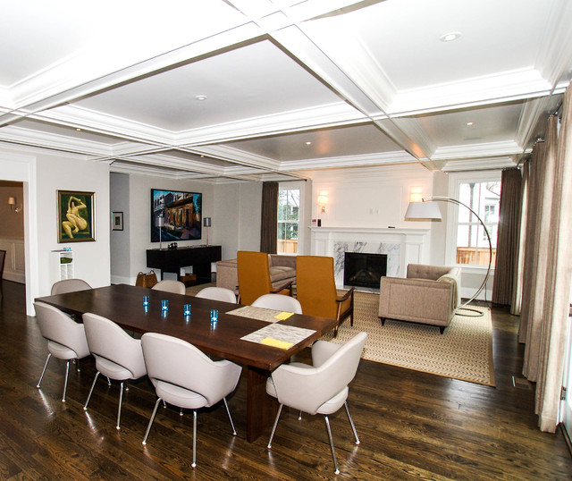 Broad Branch contemporary-family-room