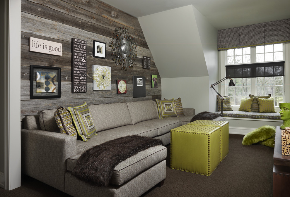 10 Family Room Decorating Ideas
