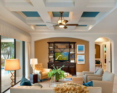 Living Spaces 4 traditional-family-room