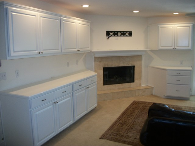 Cabinet painting kitchen cabinets refinishing for Kitchen cabinets jacksonville fl