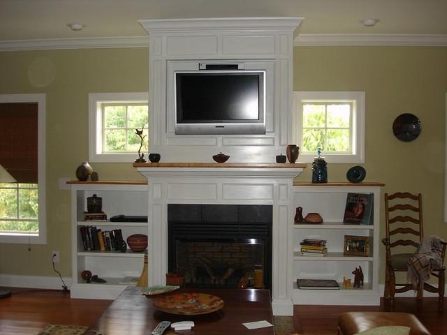 Fireplace Facades