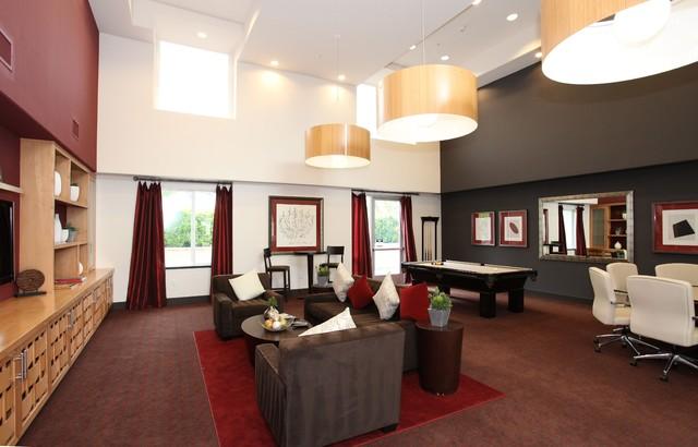 Campisi Way contemporary-family-room