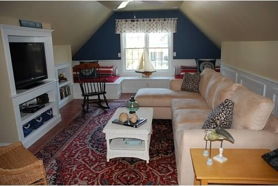 beach-style-family-room Cape Cod Bedroom Ceiling Lighting Ideas on cape cod exterior lighting, cape cod interior staircase, cape cod pendant lights, cape cod foyer lighting, cape cod kitchen lighting,