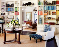 Carol Vaughan-Davis traditional-family-room