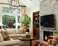 Cedar Lane traditional-family-room