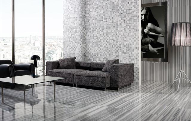 Cheaper Floors contemporary-family-room