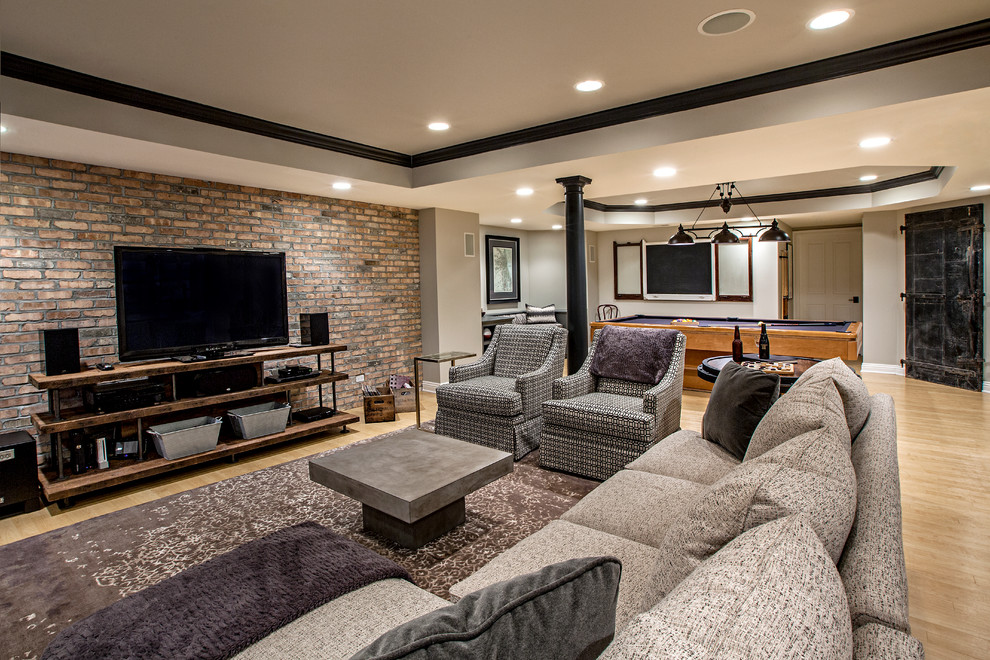 How to Make Your Home Interior Look Cool with Tv Units?
