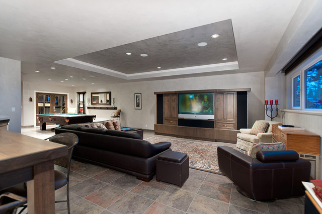 Christopherson Road contemporary-family-room