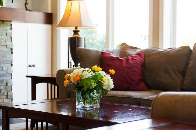 Claremont Home rustic
