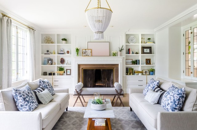 How To Choose A Chandelier, Where To Hang Chandelier In Living Room