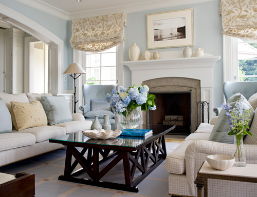 Rugs For Adjoining Living Room And Dining Room