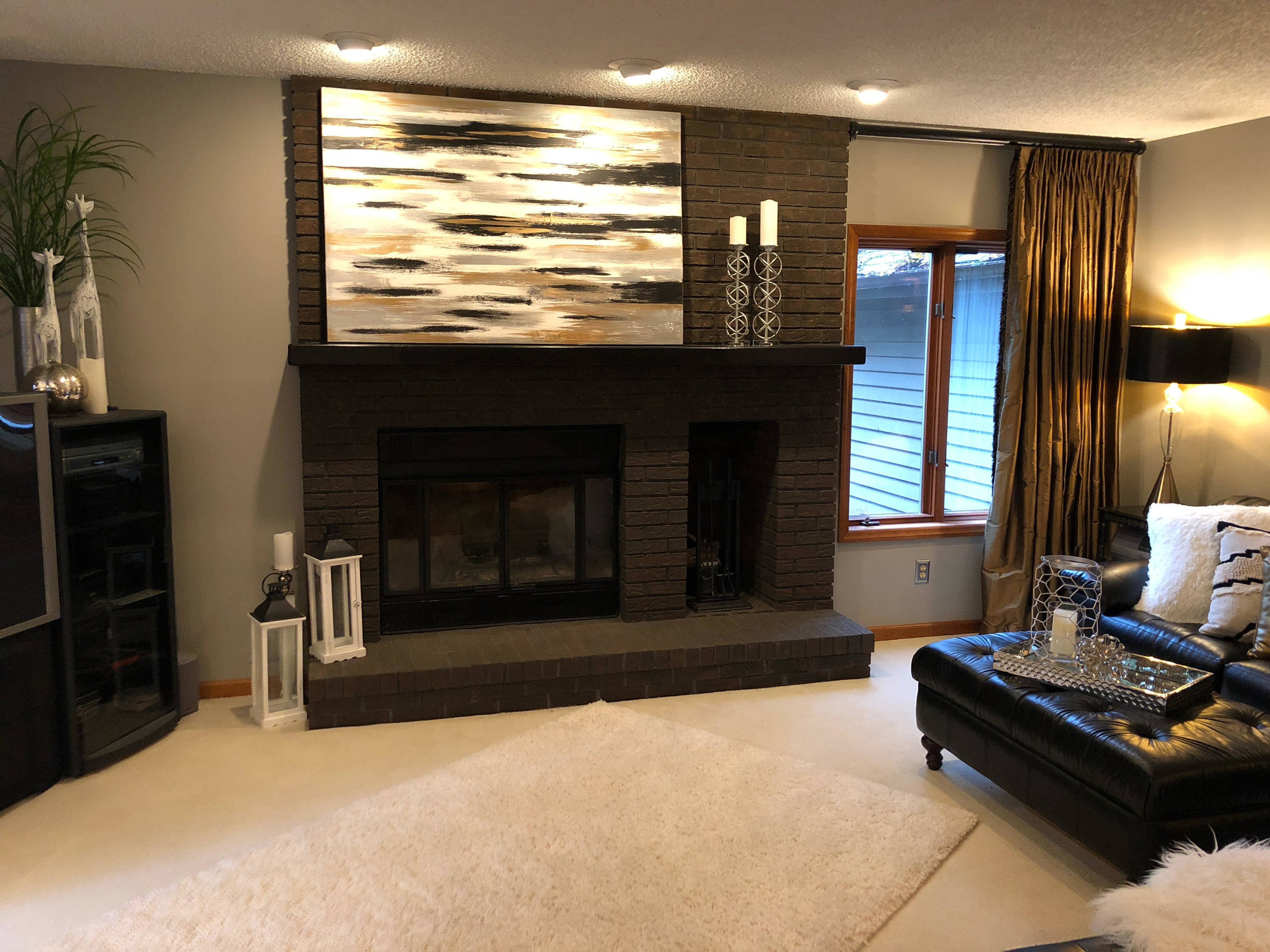 Classic to Sophisticated Full Home Makeover