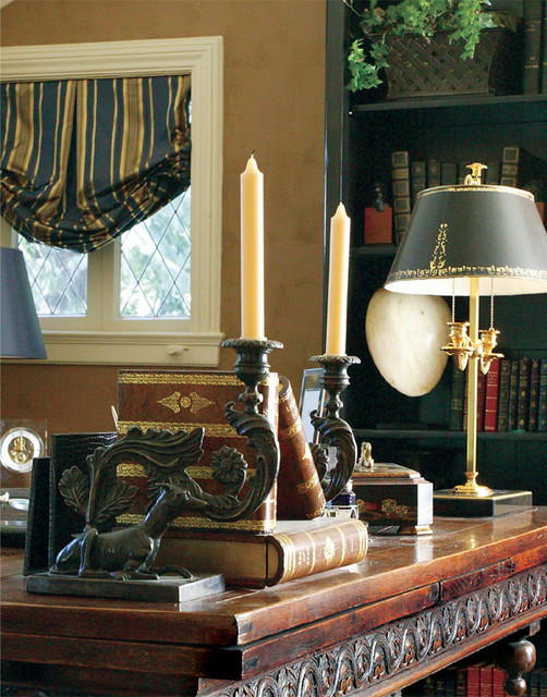 Client Photos traditional-family-room