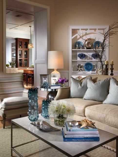 coastal living davis island interior design tropical. Black Bedroom Furniture Sets. Home Design Ideas