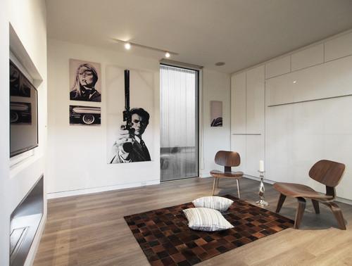 Cocoon Studio - Interior