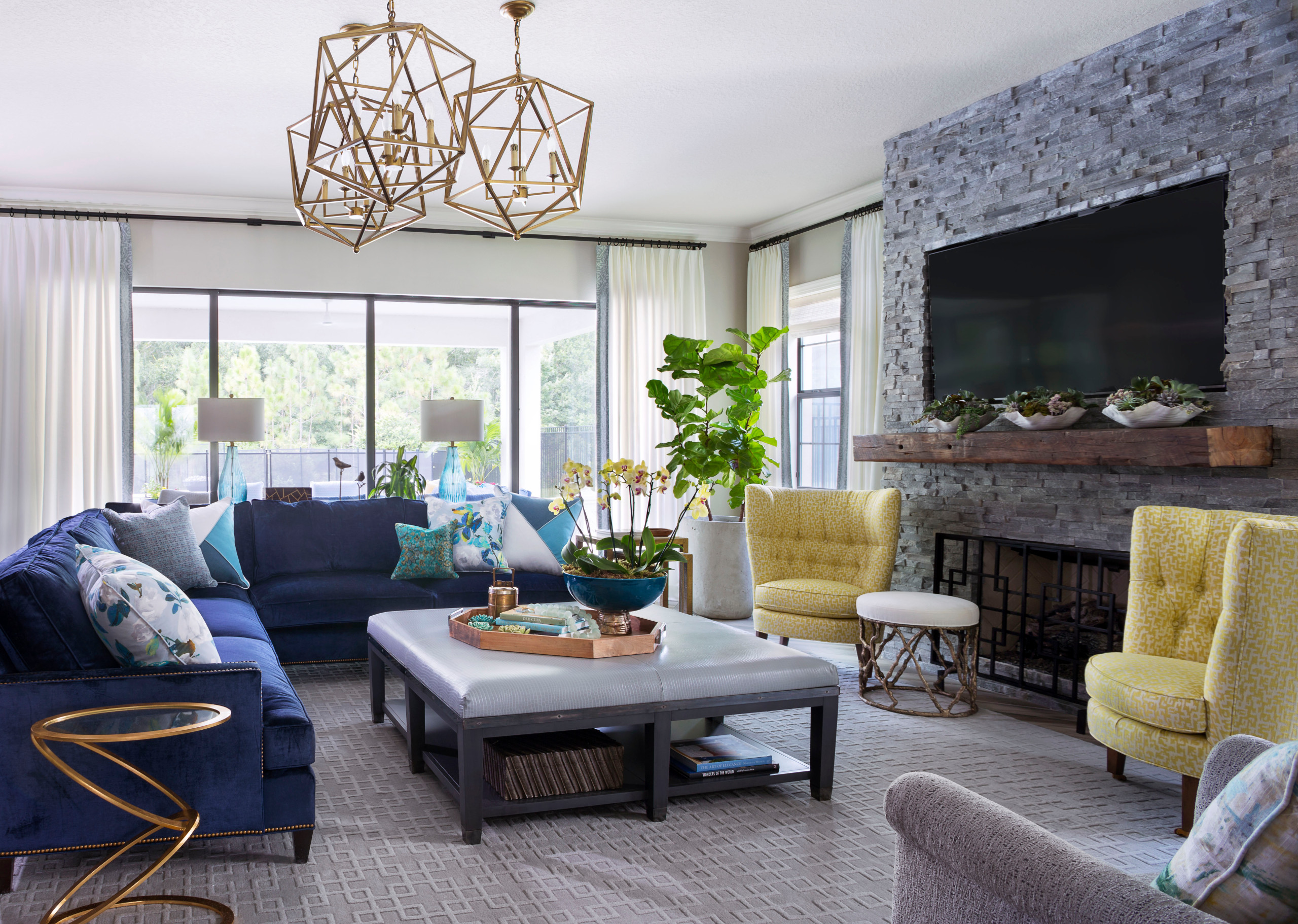 75 Beautiful Family Room Pictures Ideas February 2021 Houzz