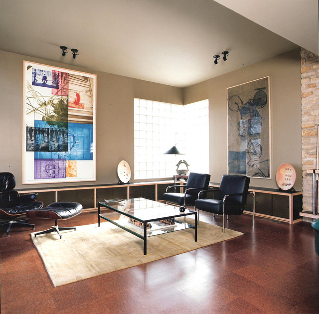 Concetto Design modern-family-room