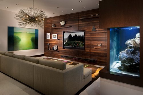 How To Decorate A Man Cave