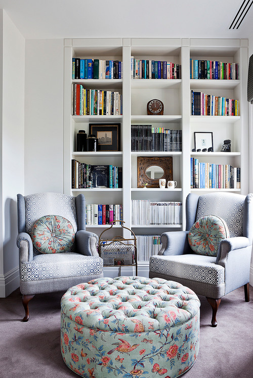 make living room spacious using simple and smart tricks the interior design company 10 Ways To Make Your Place Feel More Spacious