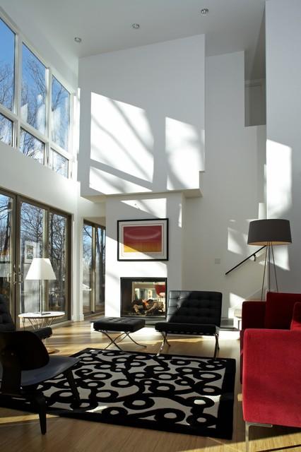 eBay House contemporary-family-room