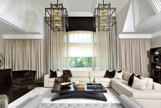 contemporary great room contemporary family room toronto by rh houzz com modern farmhouse great room modern great room designs