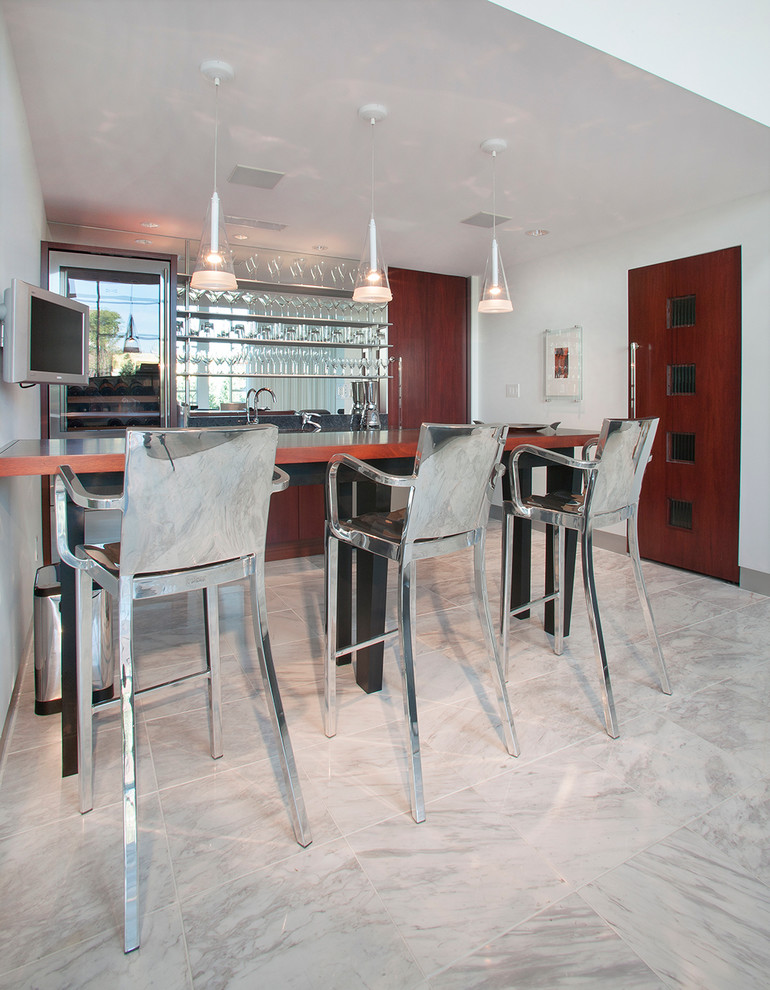 A Complete Knowhow on the Marble Tiles Flooring