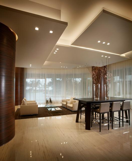 Continuum South Tower - Miami Beach - Pepe Calderin Design ...