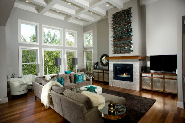 Copperstone contemporary-family-room