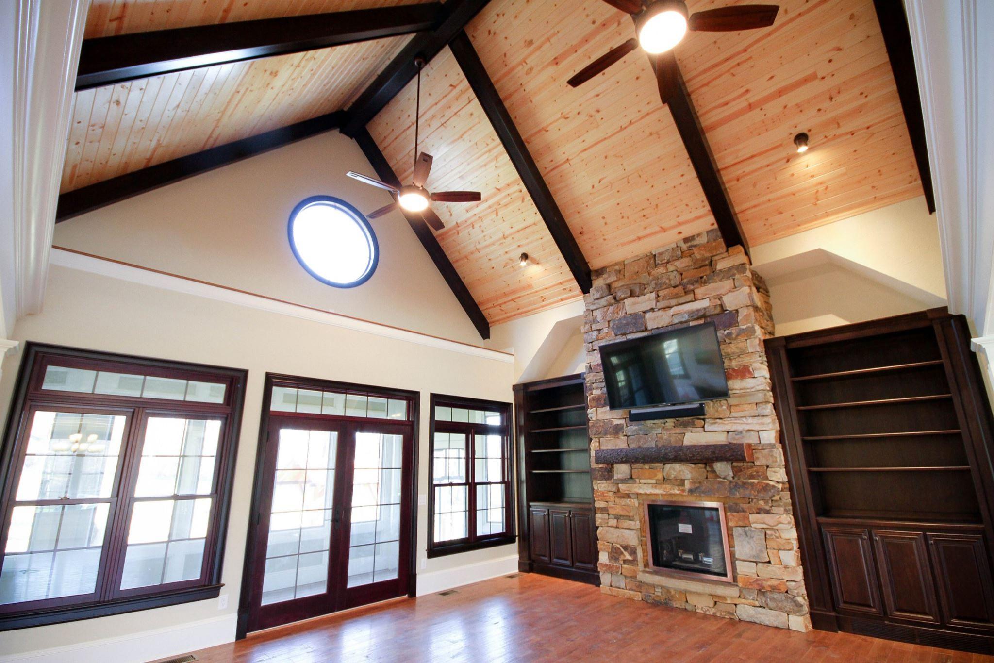 Craftsman Style Home in Morgantown, West Virginia